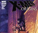 X-Men Origins: Nightcrawler Vol 1 1