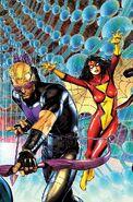 Avengers Vol 4 33 Textless