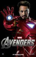 The Avengers (film) poster 002