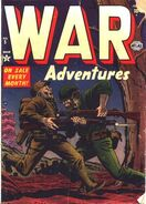 War Adventures Vol 1 5