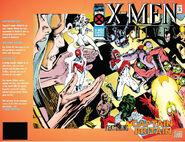 X-Men Archives Featuring Captain Britain Vol 1 5 Full