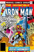 Iron Man Vol 1 99