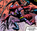 Thomas Williams (Earth-616) from X-Force Vol 1 129