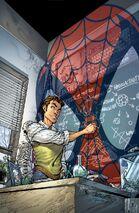 Amazing Spider-Man Vol 2 31 Textless