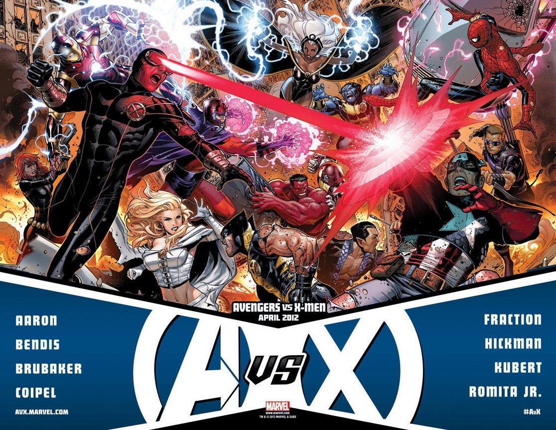 avengers vs x men event marvel database fandom powered by wikia