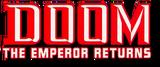 Doomthe Emperor Returns (2002) logo