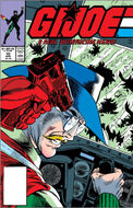 G.I. Joe A Real American Hero Vol 1 70