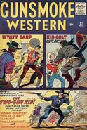 Gunsmoke Western Vol 1 57