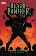 Secret Invasion Black Panther TPB Vol 1 1