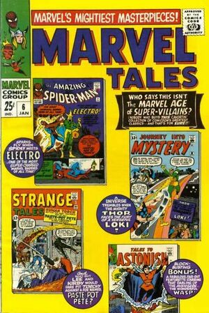 Marvel Tales Vol 2 6