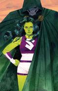 She-Hulk Vol 3 3 Textless