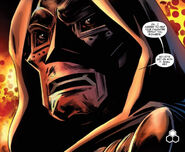 Victor von Doom (Earth-616) from FF Vol 1 2 001