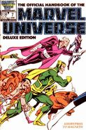 Official Handbook of the Marvel Universe Vol 2 7