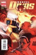 Marvel Divas Vol 1 4