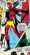 Warren Worthington III (Earth-616) from X-Men Vol 1 60 0001
