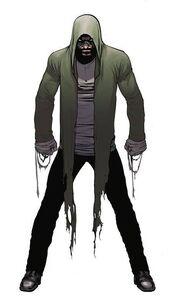 Karnak Mander-Azur (Earth-616) from All-New All-Different Marvel Promotional Art 001