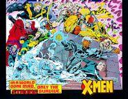 X-Men Chronicles Vol 1 1 Pinup 5