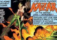 Kevin Plunder (Earth-616)-Uncanny X-Men Vol 1 354 001