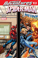 Marvel Adventures Spider-Man Vol 1 39