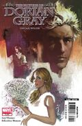 Marvel Illustrated The Picture of Dorian Gray Vol 1 1