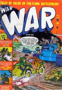 War Comics Vol 1 7