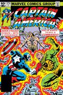 Captain America Vol 1 274