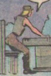 Sly (Earth-616) from Daredevil Vol 1 173 001