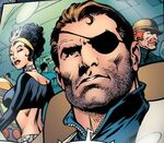 Strategic Hazard Intervention Espionage Logistics Directorate (Earth-71166) Fantastic Four the End Vol 1 2