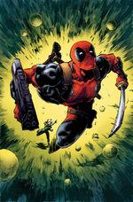 Uncanny Avengers Vol 3 4 Textless