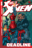 X-Treme X-Men Vol 1 5
