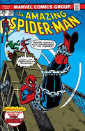 Amazing Spider-Man Vol 1 148