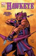 Hawkeye Vol 3 5