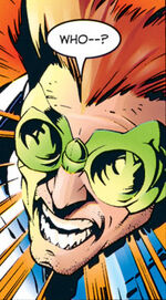 Leland Owlsley (Earth-295) from X-Universe Vol 1 1 0001