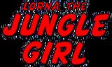 Lorna the Jungle Girl (1954) Marvel logo