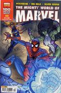Mighty World of Marvel Vol 3 50
