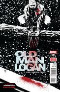 Old Man Logan Vol 2 5