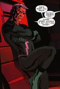 Pietro Maximoff (Earth-616) from Avengers Academy Vol 1 1 0001