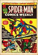 Spider-Man Comics Weekly Vol 1 17