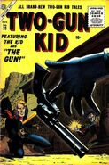 Two-Gun Kid Vol 1 33