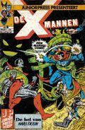 X-Mannen 8