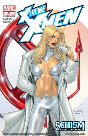 X-Treme X-Men Vol 1 23