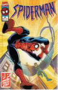 Spiderman 22
