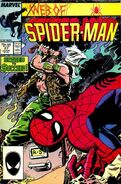 Web of Spider-Man Vol 1 27