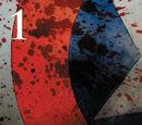 Civil War: The Confession Vol 1 1