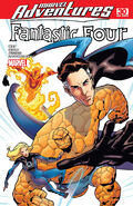 Marvel Adventures Fantastic Four Vol 1 30