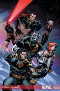 Ultimate X-Men Vol 1 100 Textless
