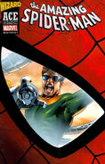 Amazing Spider-Man Vol 1 3 (Wizard Ace Edition)