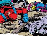 Avengers (Earth-355) from Avengers Vol 1 355 0001