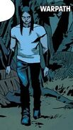 James Proudstar (Earth-1610) from Ultimate Comics X-Men Vol 1 26