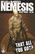 Millar & McNiven's Nemesis Vol 1 3